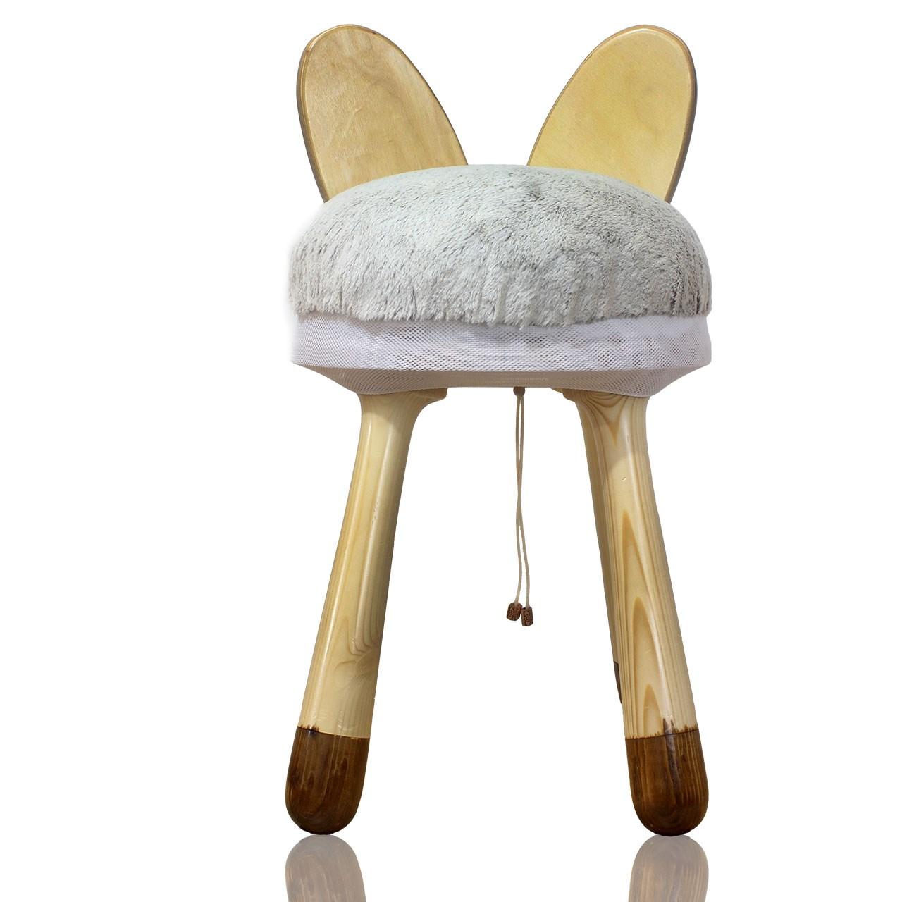 صندلی کودک ترای انگل تویز مدل خرگوش