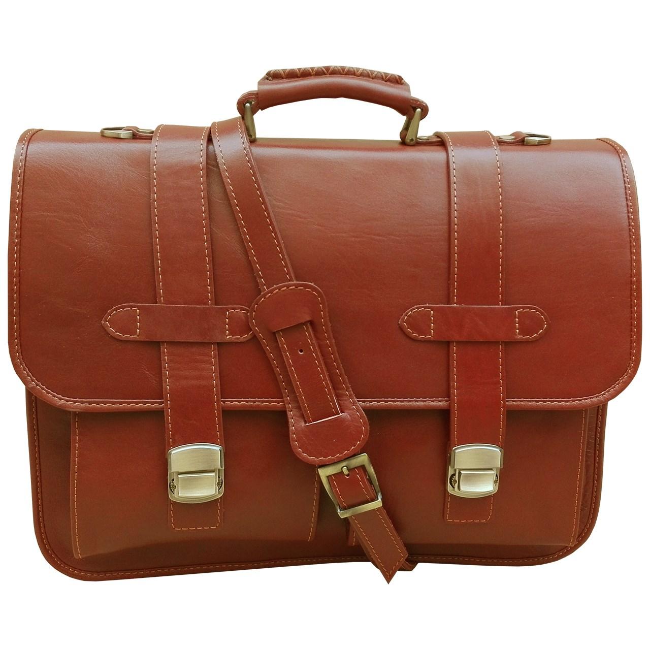 کیف چرم طبیعی دیاکو مدل 126