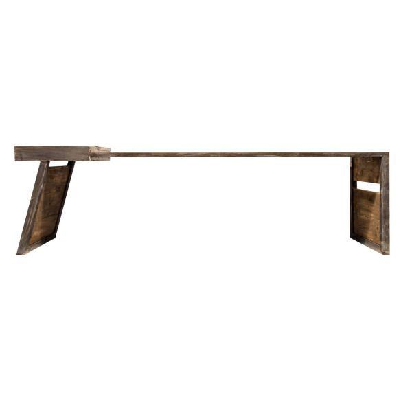 میز تحریر دیزوم رستیک مدل scandinavi
