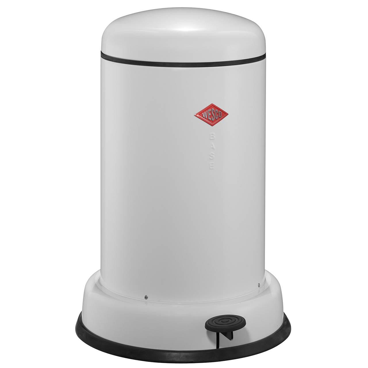سطل زباله وسکو مدل 135331 15 لیتر
