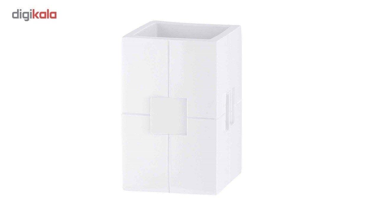 ست سرویس بهداشتی ونکو مدل Houston White main 1 10