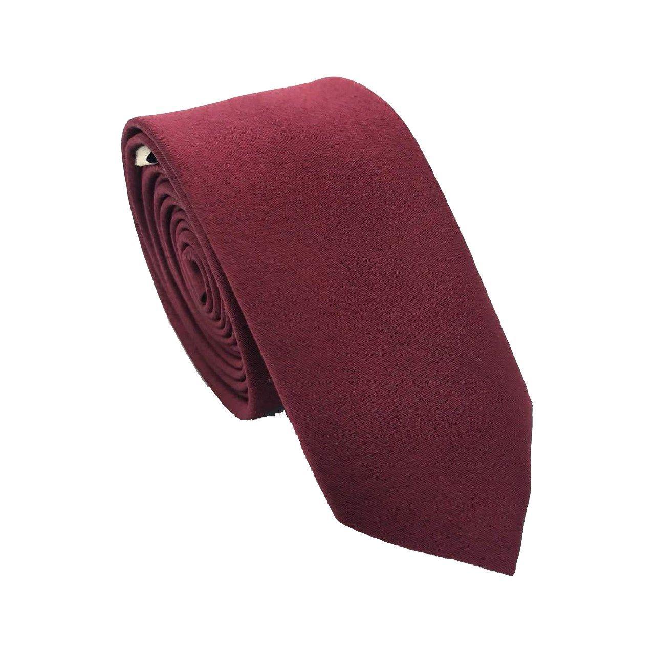 کراوات مردانه هکس ایران مدل R005 -  - 1