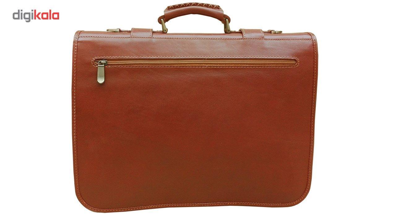 کیف اداری مردانه کد 126 -  - 6