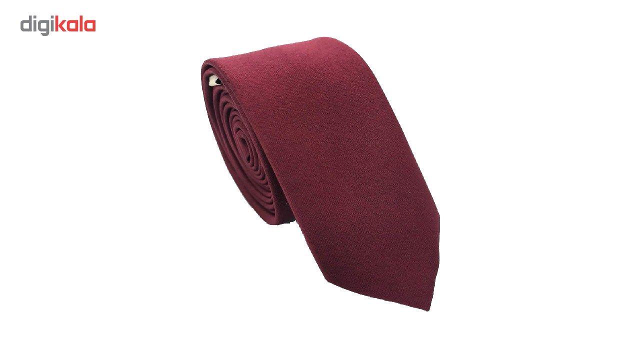 کراوات مردانه هکس ایران مدل R005 -  - 2