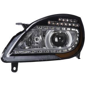 چراغ جلو مدل AAB4121100 مناسب برای خودروهای لیفان LF-X50
