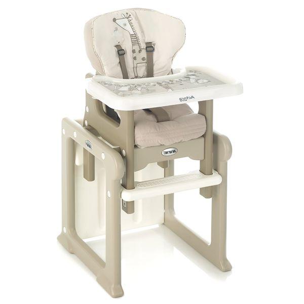 صندلی غذاخوری کودک جین مدل 6240R75