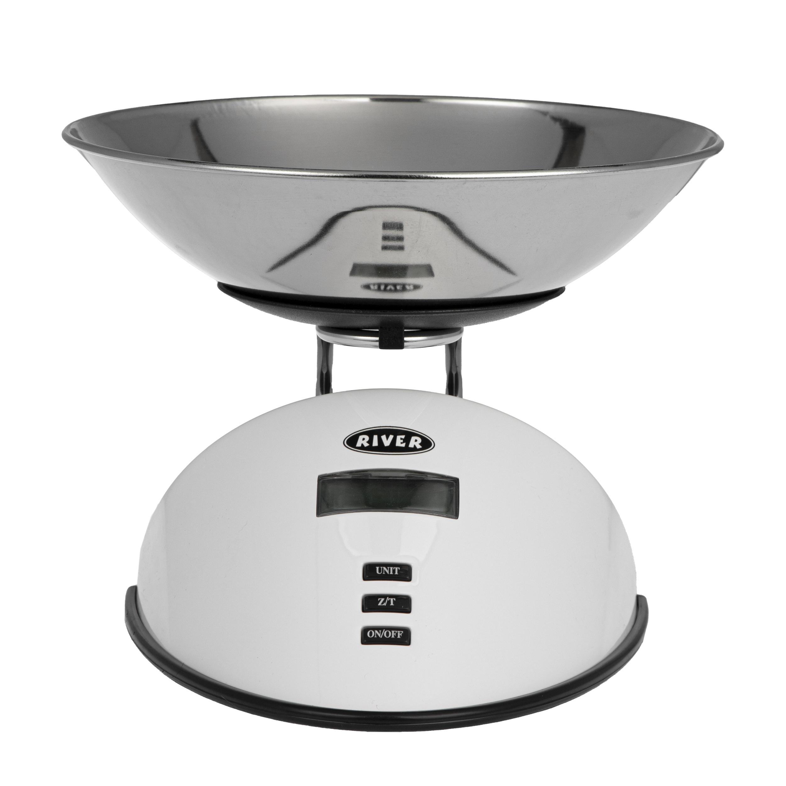 ترازو آشپزخانه ریور مدل 8285
