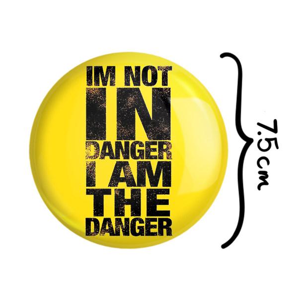 دستمال سفره کتان 36 × 36 رزین تاژ طرح اسپرید آبی