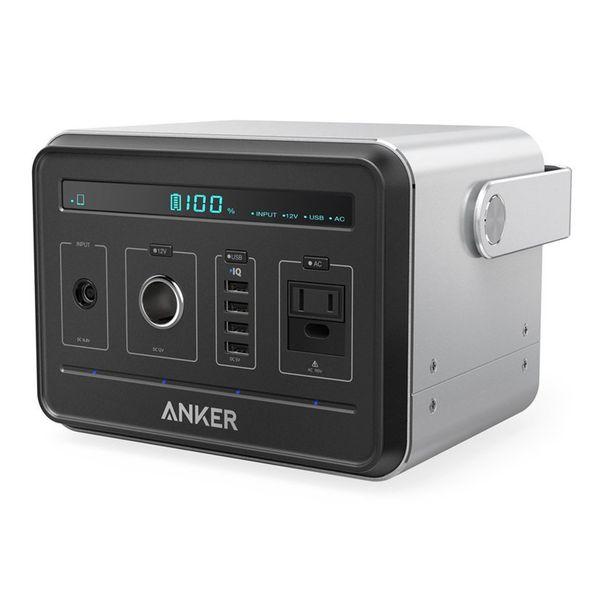 شارژر همراه انکر مدل Power House با ظرفیت 120000 میلی آمپر ساعت | Anker Power House 120000mAh Power Bank