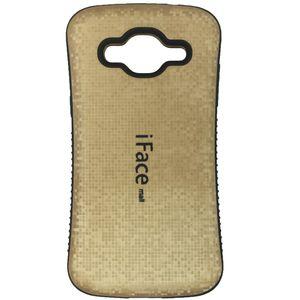 کاور آی فیس مدل Mall  مناسب برای گوشی موبایل سامسونگ Galaxy J2