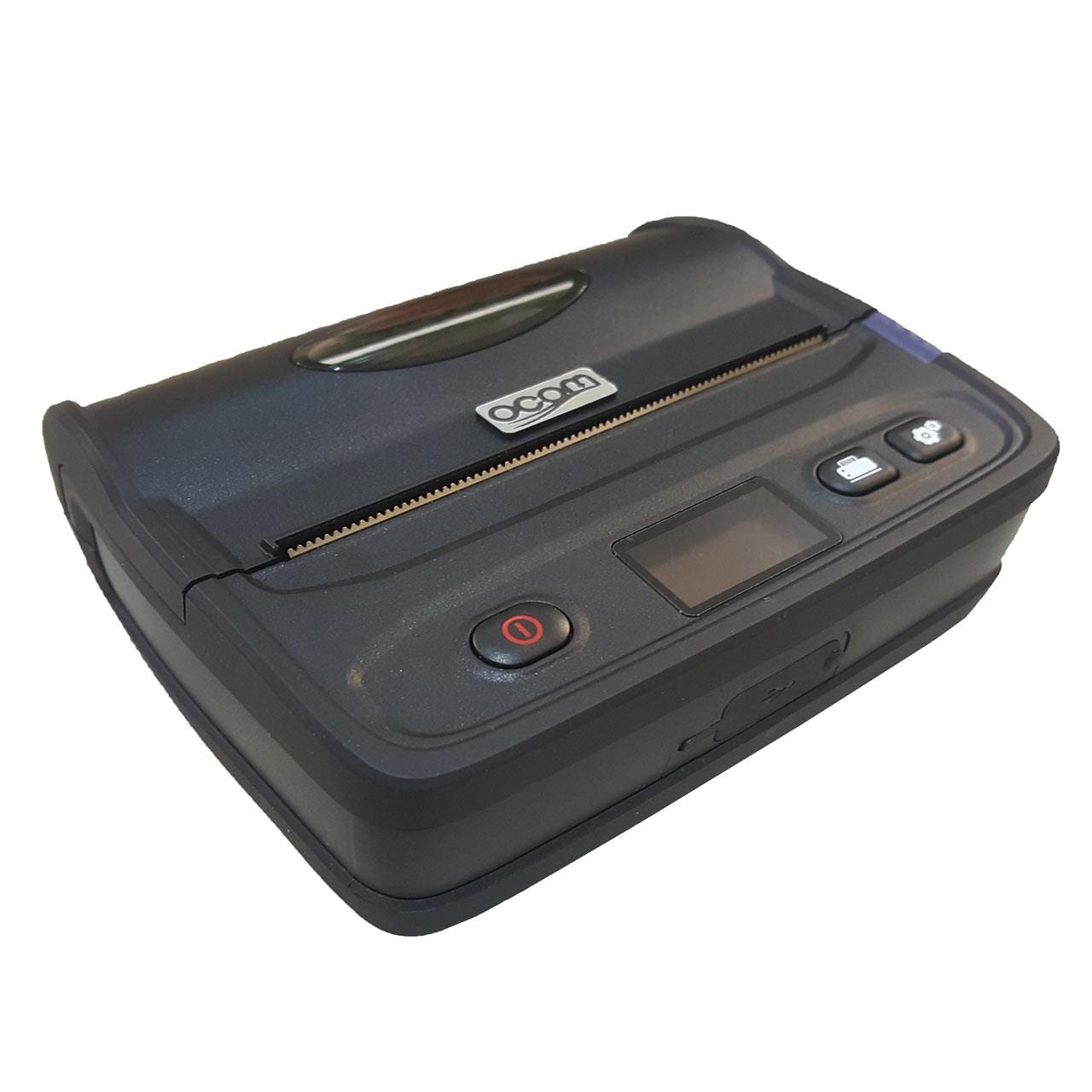 قیمت                      پرینتر حرارتی و لیبل حرارتی بلوتوث اوکوم مدل OCPP-M1001