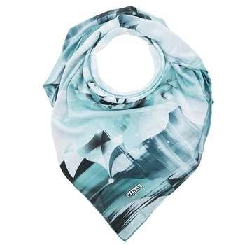 روسری میرای مدل M-217 - شال مارکت