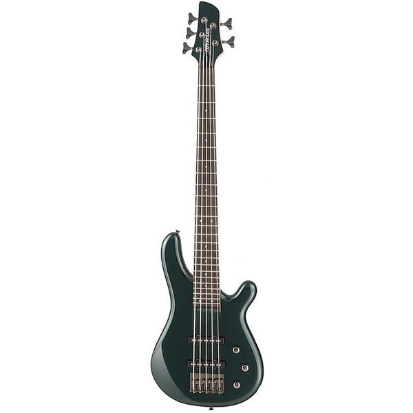 گیتار باس فرناندز مدل Gravity 5X Black