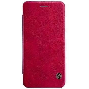 کیف کلاسوری چرمی نیلکین مدل Qin مناسب برای گوشی موبایل هواوی P10 Lite