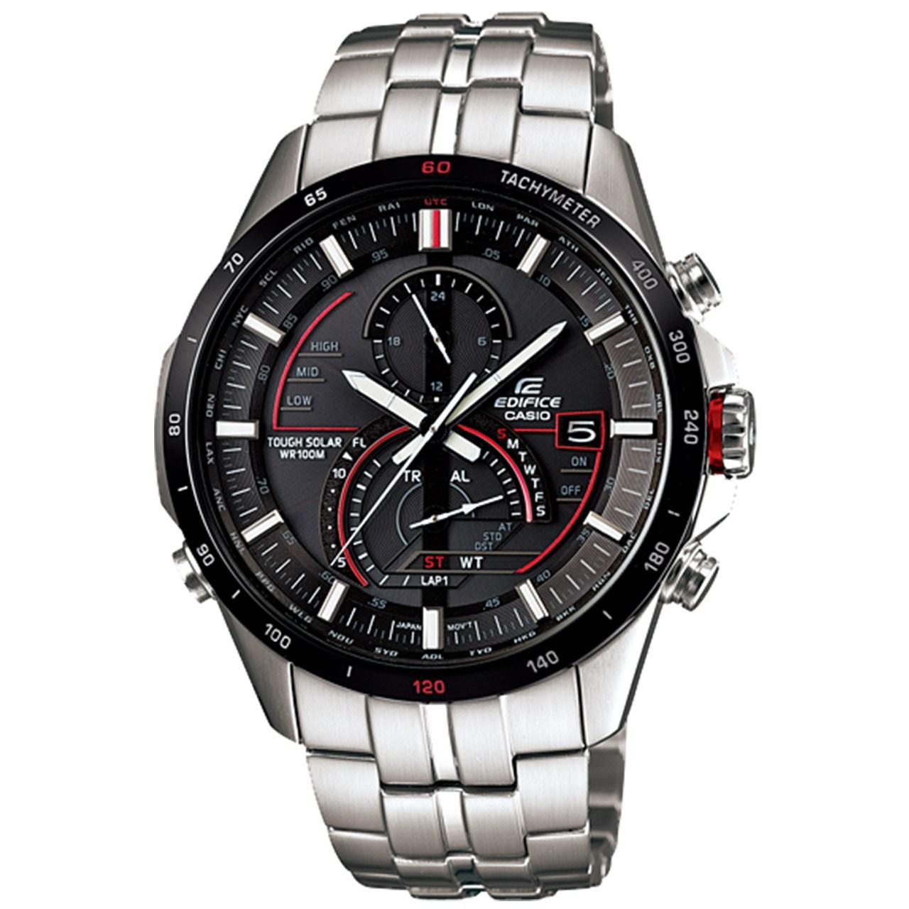 ساعت  کاسیو مدل EQS-A500DB-1AVDR
