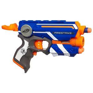 تفنگ نرف مدل فایر استرایک کد 53378