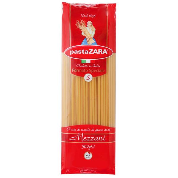 پاستا پاستا زارا مدل Mezzani مقدار 500 گرم