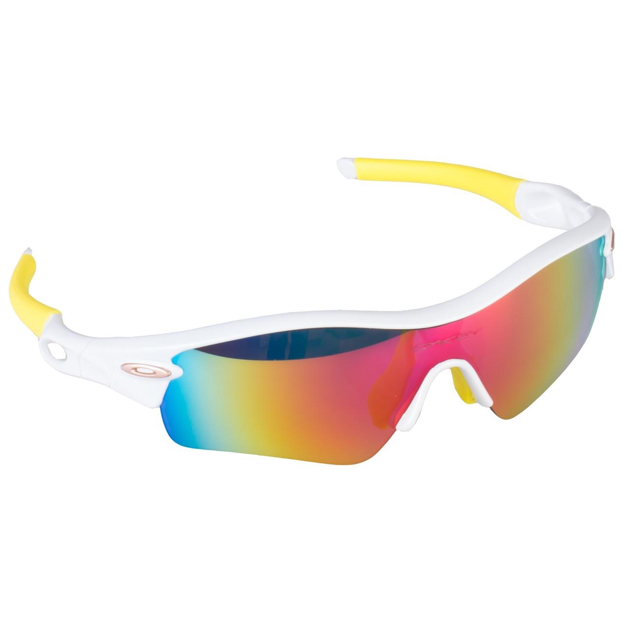 عینک دوچرخه سواری Okley