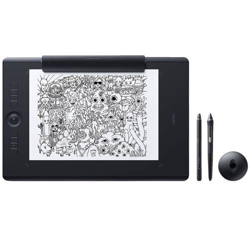 قلم نوری وکام مدل Intuos Pro Paper Edition L PTH-860P