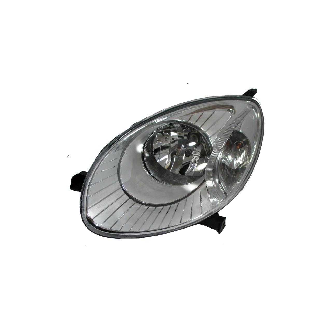 چراغ جلو چپ ام وی ام 110 S مدل J00-4421010
