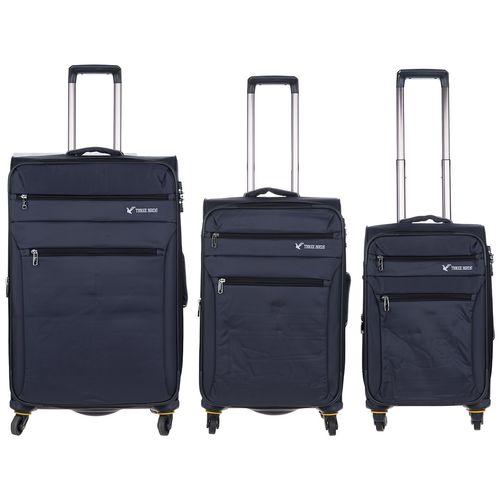 مجموعه سه عددی چمدان تری بردز مدل TB-116