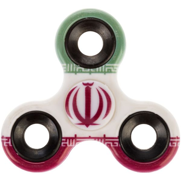 اسپینر دستی موتی مدل Iran