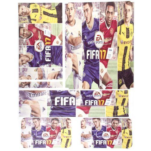 برچسب ایکس باکس وان مدل FIFA 17