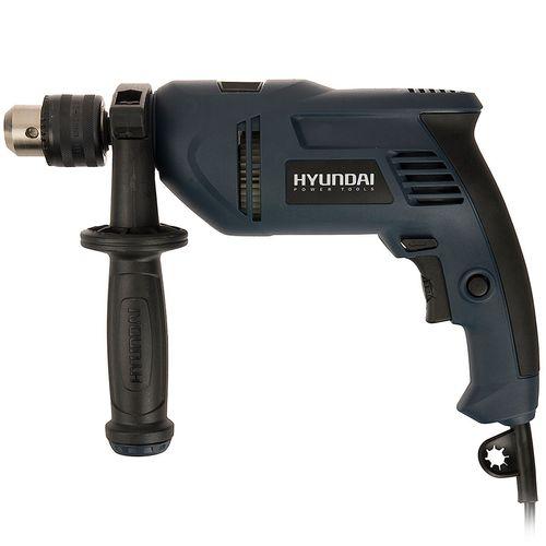 دریل چکشی هیوندایی مدل HP853-IDB