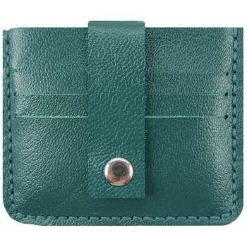 کیف پول چرم طبیعی ای دی گالری مدل N9