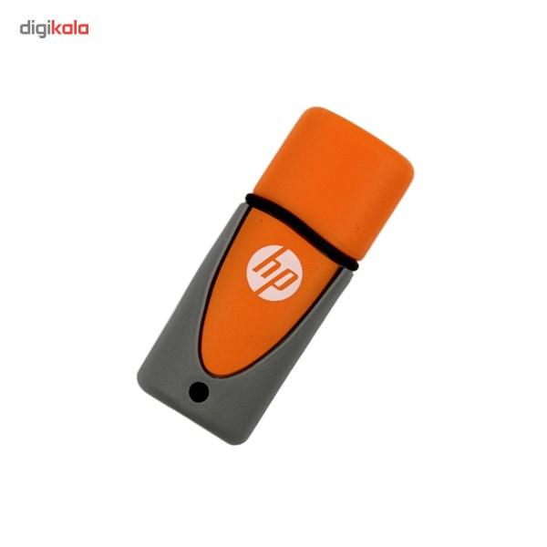 فلش مموری USB 2.0 اچ پی مدل V245O ظرفیت 32 گیگابایت