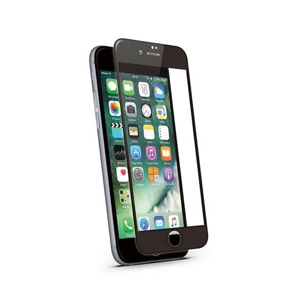 محافظ صفحه نمایش شیشه ای مدل Grizz Guard مناسب برای گوشی موبایل اپل iPhone 7 Plus