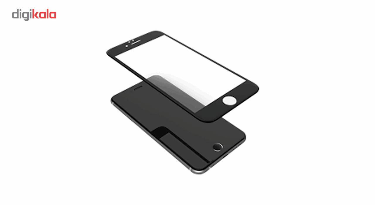 محافظ صفحه نمایش شیشه ای مدل Grizz Guard مناسب برای گوشی موبایل اپل iPhone 7 Plus main 1 2
