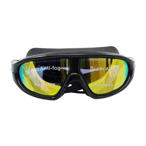 عینک شنا مدل آینه ای