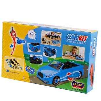 ساختنی مدل ماشین ریس کد 003