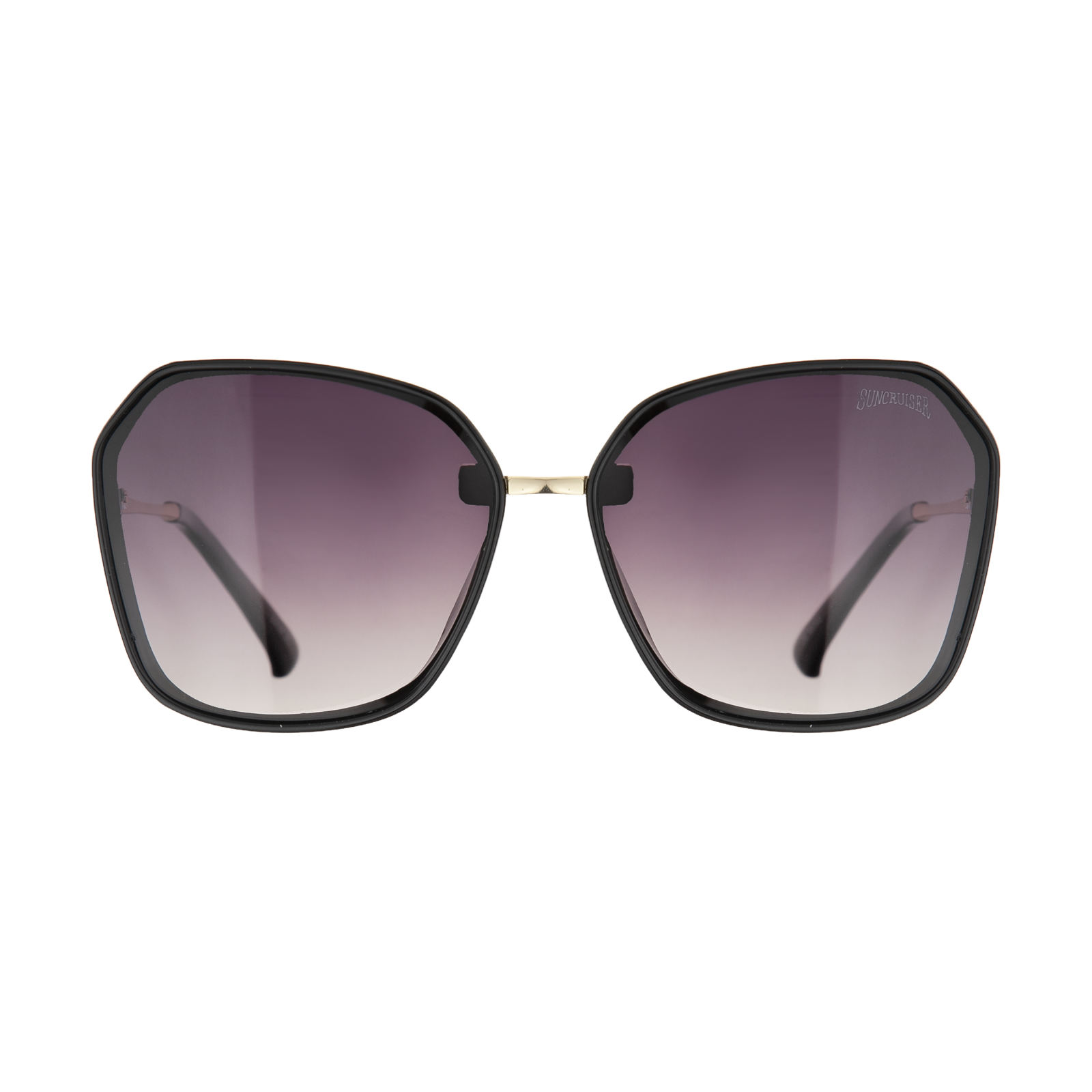 عینک آفتابی زنانه سانکروزر مدل 6002 -  - 1