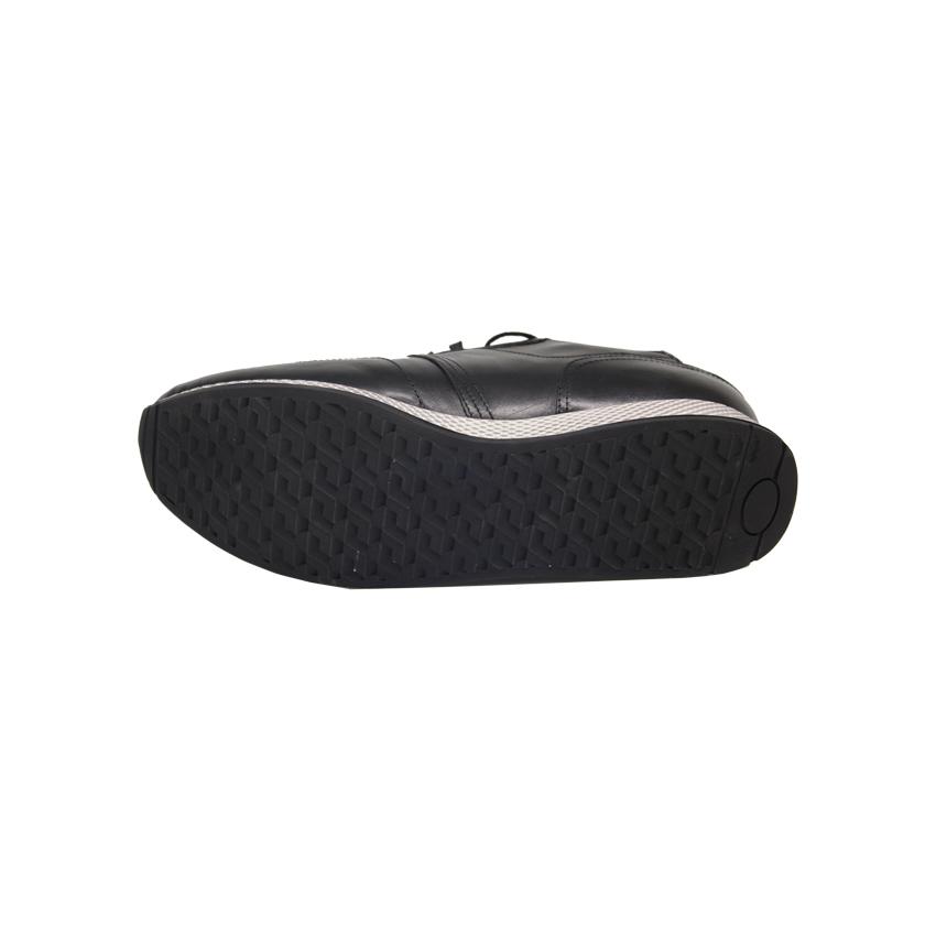 CHARMARA leather men's casual shoes , sh041 Model