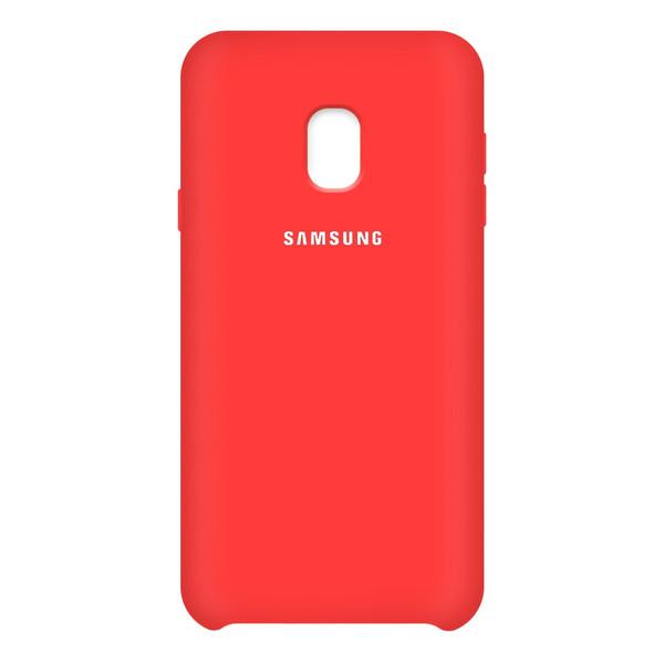 کاور سیلیکونی مناسب برای گوشی موبایل سامسونگ گلکسی Galaxy  J3 Pro/J3 2017