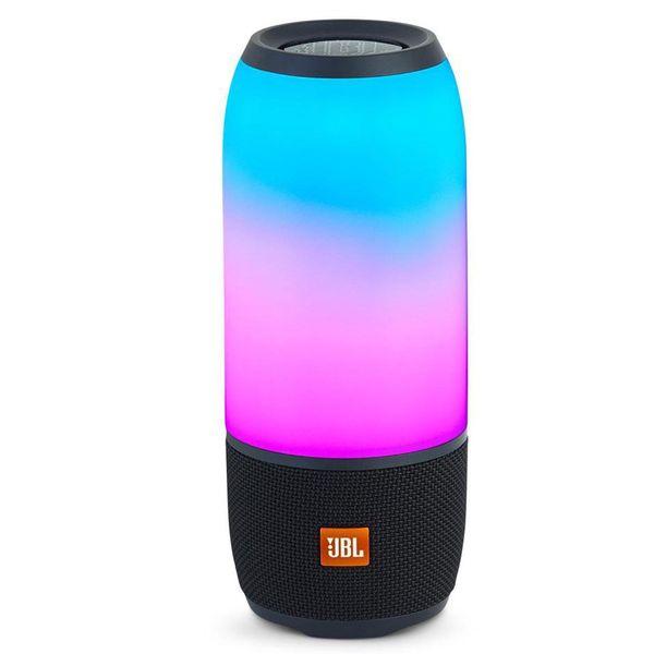 اسپیکر بلوتوثی قابل حمل جی بی ال مدل Pulse 3 | JBL Pulse 3 Bluetooth Portable Speaker