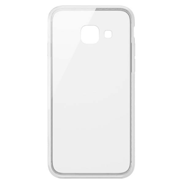 کاور مدل ClearTPU مناسب برای گوشی موبایل سامسونگ A7 2017