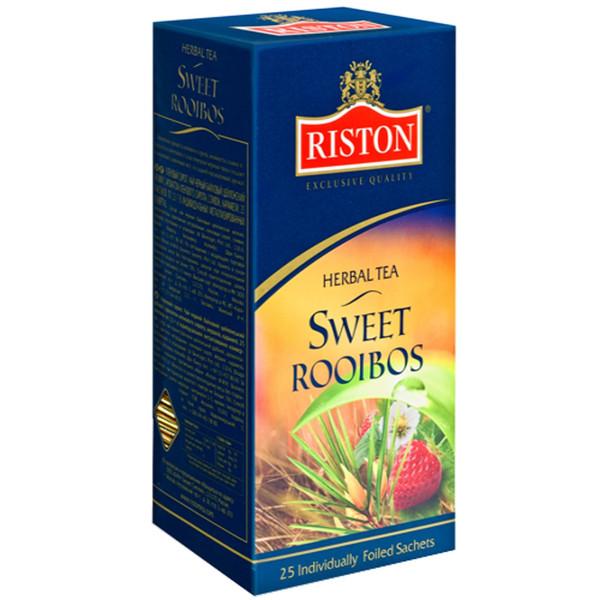 بسته دمنوش ریستون مدل Sweet Rooibos