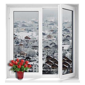 پنجره مجازی سالسو طرح Withe Window
