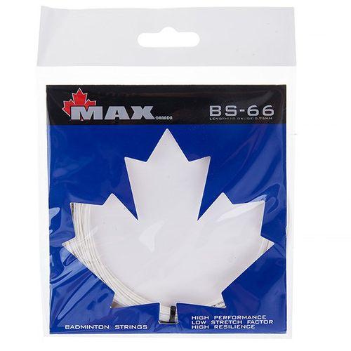 زه بدمینتون مکس کانادا مدل BS 66