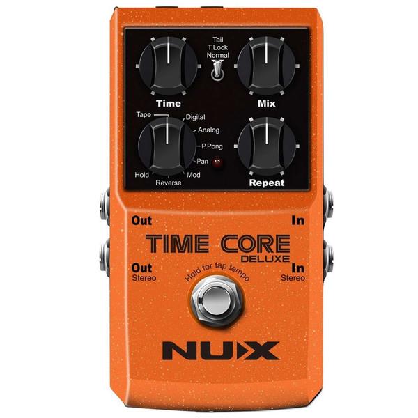 پدال افکت گیتار ان یو ایکس مدل Time Core Deluxe