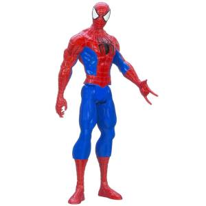 عروسک هاسبرو مدل Ultimate Spiderman سایز 3