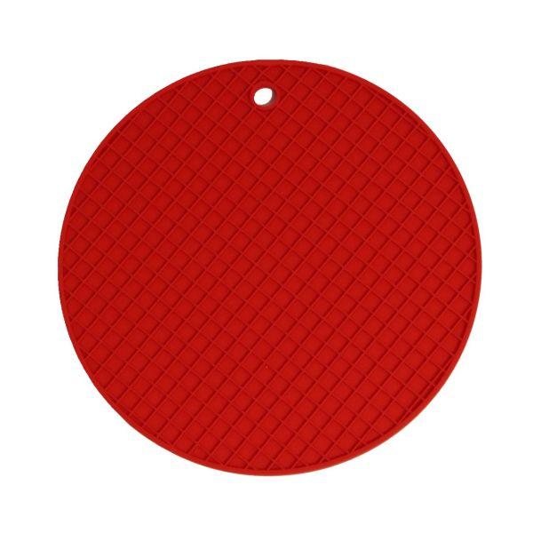 زیر قابلمه ای کارال مدل دایره
