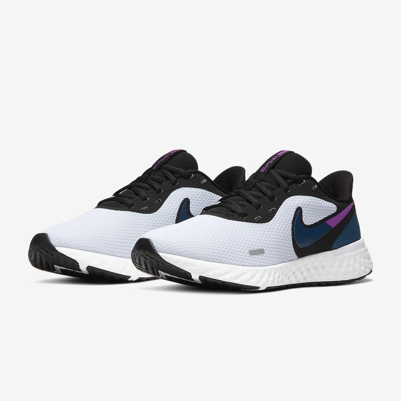 کفش مخصوص دویدن زنانه نایکی مدل BQ3207-102 -  - 7