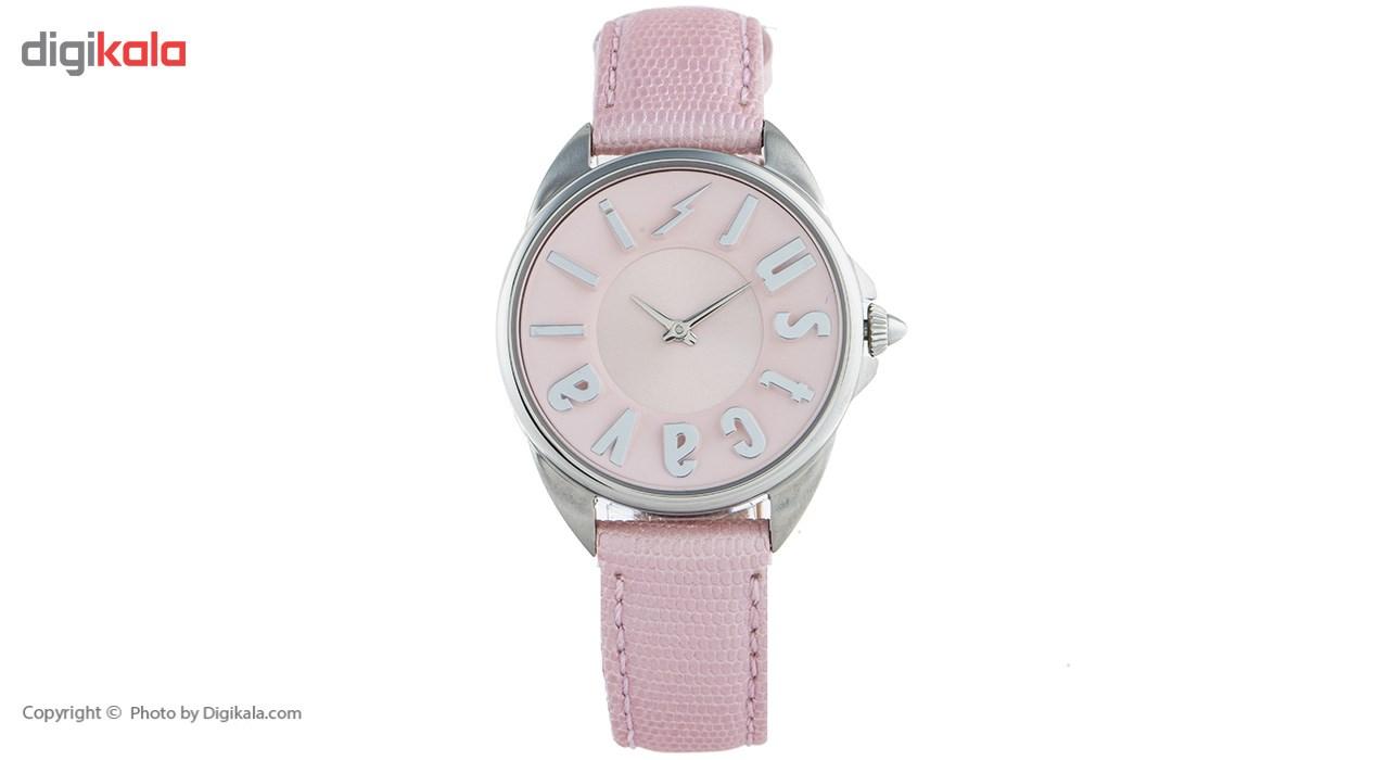 خرید ساعت مچی عقربه ای زنانه جاست کاوالی مدل JC1L008L0035