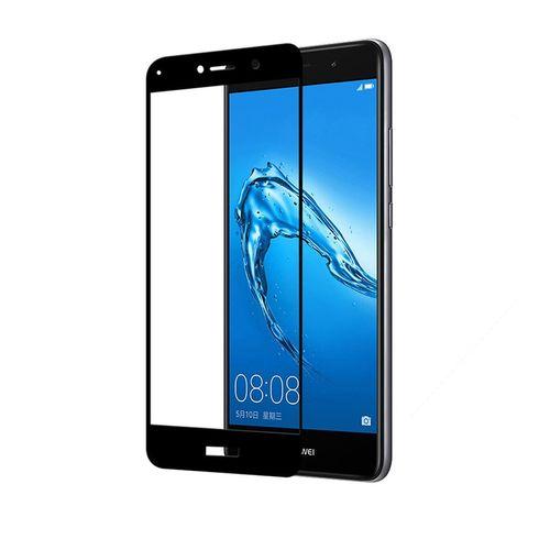محافظ صفحه نمایش ریمو مدل Full Cover مناسب برای گوشی موبایل هوآوی Y7 Prime