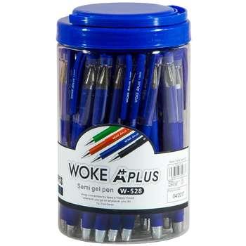 خودکار ووک سری ای پلاس مدل W-528 بسته 50 عددی