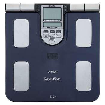 ترازو دیجیتال امرن مدل BF511 | Omron BF511 Digital Scale